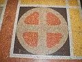 Мозаика пола церкви Воскресения Христова над Форосом.jpg
