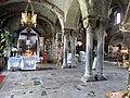 Мікалаеўская царква (Берасьце). Церковь внутри.JPG