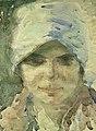 Никола Маринов - Момиче.jpg