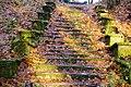 Парк виллы Рено. Лестница.jpg