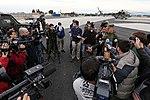 Работа российских и иностранных СМИ на авиабазе «Хмеймим» в Сирии (31).jpg