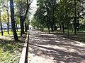 Страстной бульвар (Strastnoy Boulevard), Москва 05.jpg