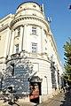 Студентски дом краљ Александар I у Београду 4.JPG