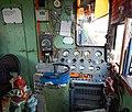 ТЭМ2-1378, Россия, Самарская область, станция Сызрань (Trainpix 143646).jpg