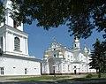 Украина, Полтава - Успенский собор 04.jpg
