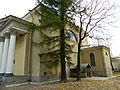 Храм римско-католический Святого Иоанна (Санкт-Петербург и Лен.область, Пушкин, Дворцовая улица, 15)9438.JPG