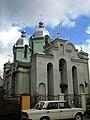 Храм святих апостолів Петра і Павла УГКЦ - panoramio (7).jpg