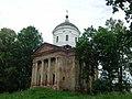 Церковь Михаила Архангела в селе Алексино.JPG