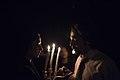 تئاتر باغ وحش شیشه ای به کارگردانی محمد حسینی در قم به روی صحنه رفت - عکاس- مصطفی معراجی 43.jpg