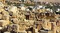 كهف السيد المسيح في البصة - بلدة عراق الامير - الاردن.jpg