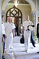 พลเรือเอก Robert F. Willard ผู้บัญชาการกองกำลังสหรัฐอเ - Flickr - Abhisit Vejjajiva.jpg