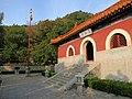 万松寺 - Wansong Temple - 2015.10 - panoramio.jpg
