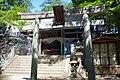 大宮諏訪神社 飯田市にて 2014.9.09 - panoramio.jpg