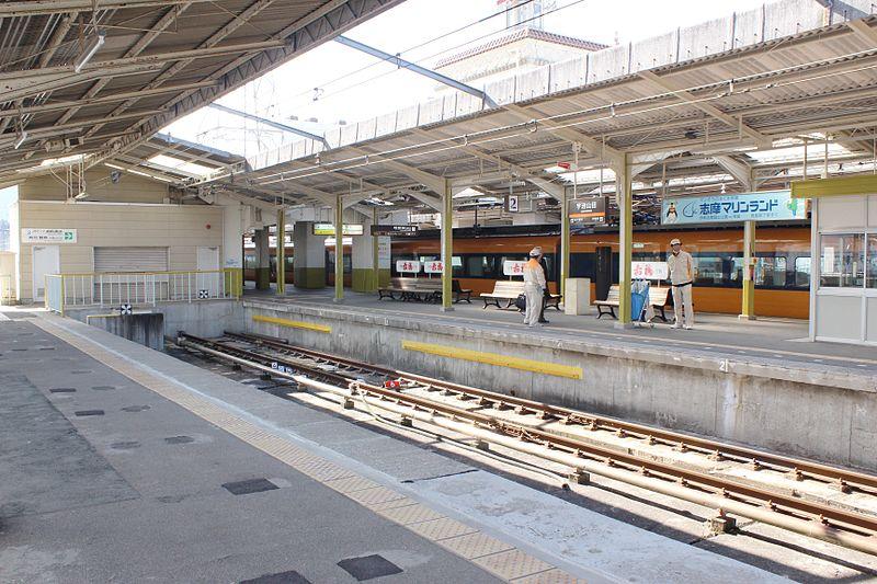 宇治山田駅(三重県伊勢市) 駅・路線図から地図 …