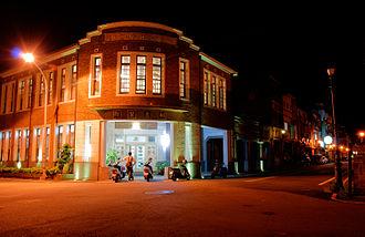 Wujie, Yilan - Wujie Township