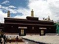 布达拉宫顶部-2004 - panoramio.jpg