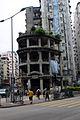 意大利建築特色的唐樓雷生春.JPG