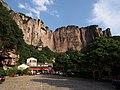 方山景区入口 - Entrance of Fang Mountain Scenic Zone - 2014.06 - panoramio.jpg