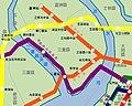 最新三重地區主要捷運站位置.JPG