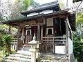 本禅院 下市町下市(都町) Honzen-in 2010.4.04 - panoramio.jpg