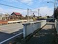 短い橋 - panoramio.jpg