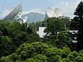 衛星通信中心 Satellite Communications Center - panoramio.jpg