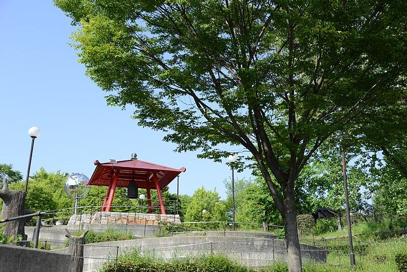 File:鶴見緑地 - panoramio (1).jpg