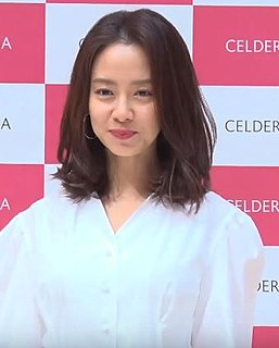 Song Ji-hyo South Korean actress
