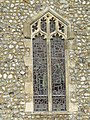 -2019-01-14 Window in south elevation, Saint Michael and All Angels, Sidestrand (2).JPG