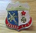 -2019-08-17 Enamel Barrow AFC football badge.JPG