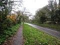 -2019-11-11 Looking along Mundesley Road, Overstrand (1).JPG