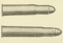 .577-500 No 2 Black Powder Express 2¾ in and 3⅛ in cartridges.jpg