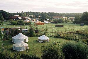 Ecovillage - Sieben Linden Ecovillage