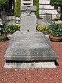 011 Cementiri del Vendrell, tomba Casals.jpg