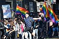 02018 0500 Das Queer Mai Festival 2018, die Kultur der LGBTQI in Krakau, Marsch der Gleichheit am 19. Mai 2018.jpg