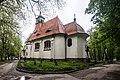 02700 Kraków, kaplica Matki Bożej Częstochowskiej, pocz. XX.jpg