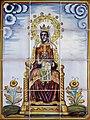 039 Santuari de la Mare de Déu dels Munts (Sant Agustí de Lluçanès), imatge de la marededéu.jpg