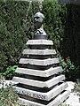 044 Monument a l'escultor Palma Burgos, vora San Isidoro.jpg