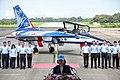 06.22 總統出席「空軍新式高教機首飛展示」 (50031624678).jpg