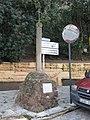 099 Creu dels Caputxins, av. Vicenç Ros i Batllevell (Martorell).jpg