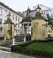 0 Claustro da Manga Mosteiro de Santa Cruz Coimbra IMG 1250.jpg