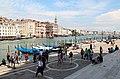 0 Venise, embarcadère du Campo della Salute et Grand Canal (2).jpg