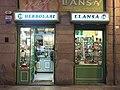 103 Herbolari Llansà, c. Elisabets 18 (Barcelona).jpg