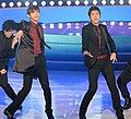 110511 세계공영티비 총회 축하음악회-동방신기 02.jpg