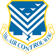 116th Air Control Wing
