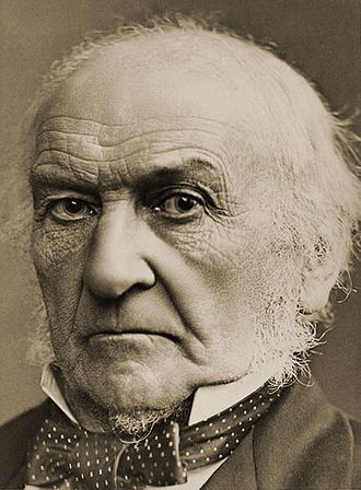 Midlothian (UK Parliament constituency) (1708–1918) - Gladstone