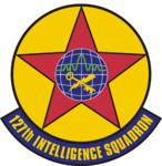 127th Intelligence Sq emblem.png