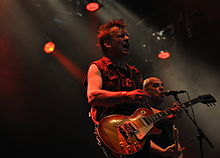 The Kids at Groezrock 2013