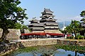 130608 Matsumoto Castle Matsumoto Nagano pref Japan01bs5.jpg