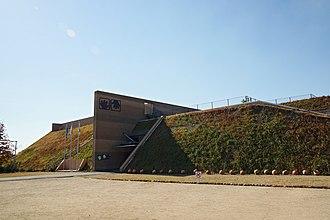 Harima, Hyōgo - Hyogo Prefectural Museum of Archaeology in Harima